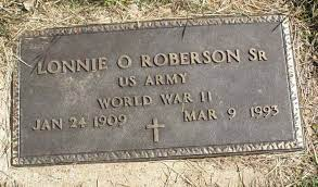 Lonnie Owens Roberson (1909-1993) - Find A Grave Memorial