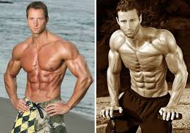 shredded to the bone fitness model matus valent workout routine and t