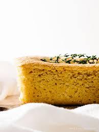 Flourless Meyer Lemon Almond Loaf Cake Recipe · i am a food blog i