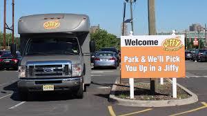 jiffy airport parking newark rewards
