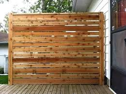 outdoor wooden screen knotty pine vintage privacy deck design alongside floor material and wood panels outdo