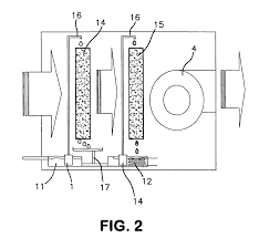desert cooler wiring connection desert image patent us20100281896 evaporative air cooler multi stages on desert cooler wiring connection