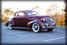 TopWorldAuto >> Photos of Chevrolet Master DeLuxe Coupe - photo ...