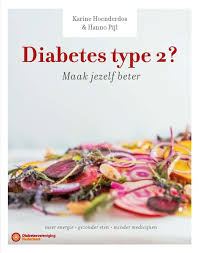Recepten diabetes type 2