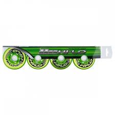 Hi Lo Switch S19 Indoor Outdoor 78a 4 Pack Wheels