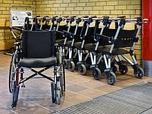 Standard Wheelchair Size Chart Wheelchair Wikipedia