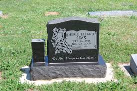 Merle Leland Sims (1938-2009) - Find A Grave Memorial