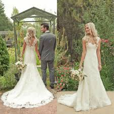 Gown Wedding Dress Picture  More Detailed Picture About 2015 Vintage Country Style Wedding Dresses