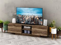 Tv stand decor Decoration Ideas Prestige Decor Tv Stand Tv Stands For Flat Screens Tv Stand For 55 Inch Amazoncom Amazoncom Prestige Decor Tv Stand Tv Stands For Flat Screens Tv
