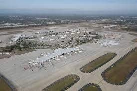 Maps • el salvador • airport. Tampa International Airport Wikipedia