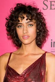 Hair Style Curly Hair 28 curly hairstyles for 2017 cute hairstyles for short medium 4307 by wearticles.com