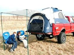 Pickup Truck Bed Tent Truck Bed Pop Up Tent Truck Bed Tent Camper ...