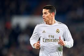 Journalist Blames 'Spoiled Little Boy' James Rodriguez For Real Madrid Exit