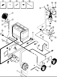 Case 470 wiring diagram diagrams schematics arresting kubota rh jialong me kubota l285 engine kit l285 kubota alternator wiring diagrams