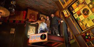 Escape Room 2 Release Date Moves Up To ...