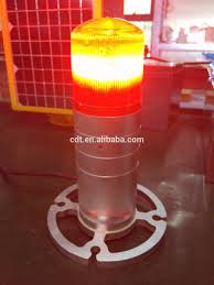 Led Tower Obstruction Lights Steady On Red Single Led Tower Obstruction Aviation Lights