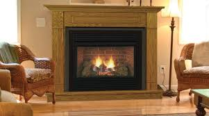 dfs vent free fireplace