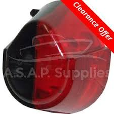 lenses and spares for navigation lights perko 0253 port red navigation light spare lens