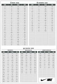 Dr Martens Youth Size Chart 2019