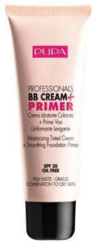 <b>Pupa</b> BB крем + Primer для с... — купить по выгодной цене на ...