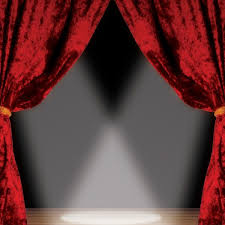 stage curtains 12 x 12 paper 1 liked on polyvore featuring backgrounds