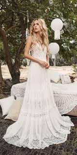 best boho wedding dress ideas only