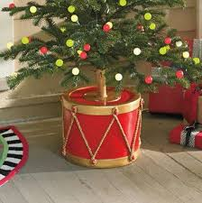 Circles Tree Skirt Sewing PatternChristmas Tree Skirt Clearance