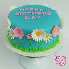 Mothers Day Cakes Cakescoke