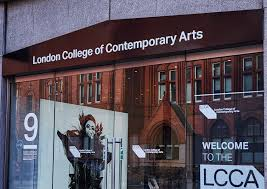Inchbald School Of Design Ranking London College Of Contemporary Arts Partners With University