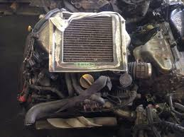Nissan 2.7TDI (TD27) Engine for sales at Mikes Place on PROMOTION ...