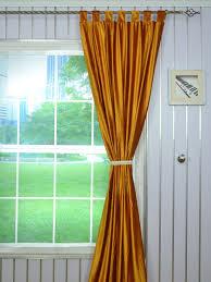 Bedroom Velvet Curtains Online Custom Made 108 Inch Curtains For Within  Orange Velvet Curtains (Image