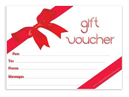 Word Templates For Gift Certificates 6 Free Gift Voucher Templates Excel Pdf Formats Word Templates