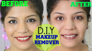 how to remove makeup natural homemade makeup remover superprincessjo you