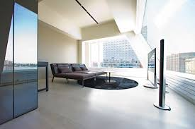 Modern Apartments In New York City : Incredible Apartment In New York With  Remodelled Rooftop And ...