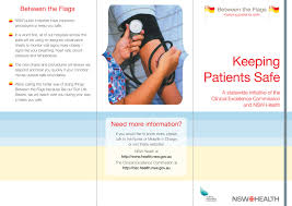 Between The Flags Observation Chart Between The Flags Patient Safety Program Branding 2bright