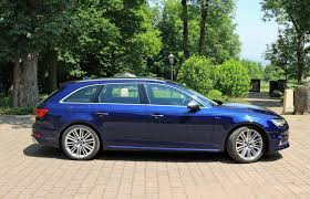 2018 audi diesel canada. perfect diesel 2018 audi s4 avant wagon which wonu0027t be coming to canada with audi diesel canada