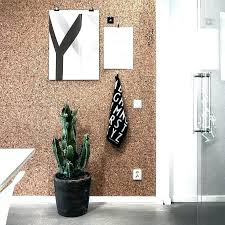 cork board wall ideas post home interiors and gifts website