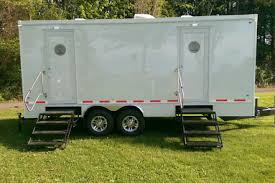 bathroom trailers. bathroom rental trailers e
