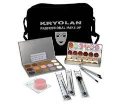 makeup s by kryolan 10