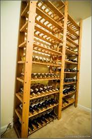 Wooden Wine Rack Plans DIY DIY blueprints Wine rack plans diy The wine  lovers Step by step video on how to build a wine rack for your home Wine  Rack Plan ...