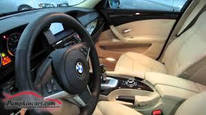 BMW 5 Series 528i bmw 2010 : 2010 BMW 528i X Drive Navigation - YouTube