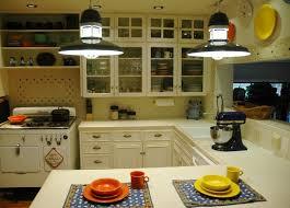 industrial kitchen lighting pendants. Featured Customer | Rustic Kitchen Lighting Ties Elements Together Industrial Pendants