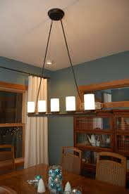 Kitchen Table Light Lighting Above Kitchen Table Fine Design Dining Room Table