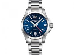the best men s watches for under £1 000 longines conquest automatic