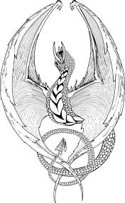 Small Picture Special Coloring Pages Of Dragons Cool Colorin 3434 Unknown