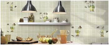 it was only meant to protect the space above the countertop however with new innovations and designs of tiles coming up every day kitchen wall
