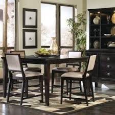 martini suite counter height cal dining set by ashley furniture d551 ch dini