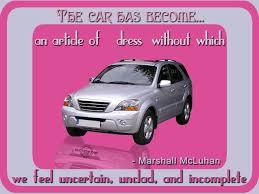 fun car quotes