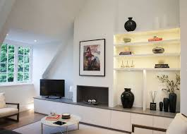 Living Room Media Cabinet Living Room Cabinets Long Media Cabinet Modern With Storage