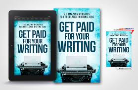 lance writing jobs get paid for your writing  21 amazing websites for lance writing jobs